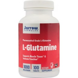 L-Glutamine 1000mg 100capsule Secom