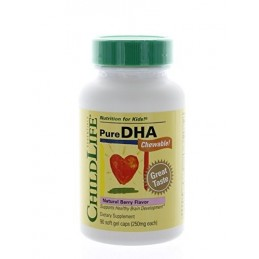 Pure DHA 90 capsule Secom