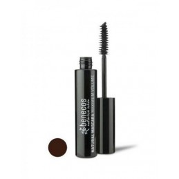 Mascara natural Maximum Volume BROWN - Benecos