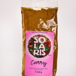 Curry Solaris 100 g