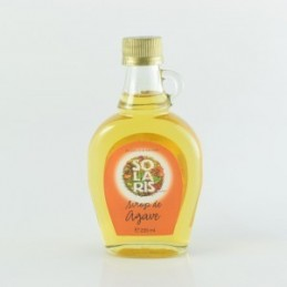 Sirop de agave Solaris 235 ml