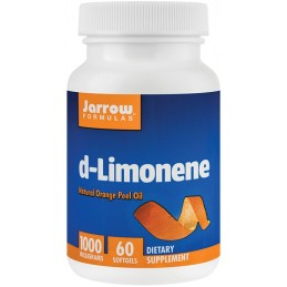 D-LIMONENE 1000mg 60cps SECOM