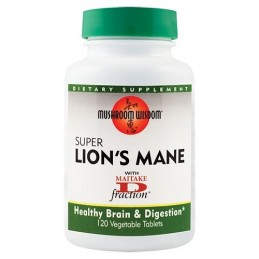 "SUPER LION""S MANE 120tb SECOM"