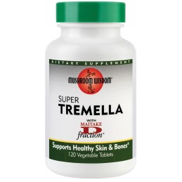 SUPER TREMELLA 120tb SECOM