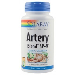 ARTERY BLEND 100cps SOLARAY SECOM
