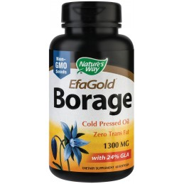 BORAGE 1300mg 60cps SECOM
