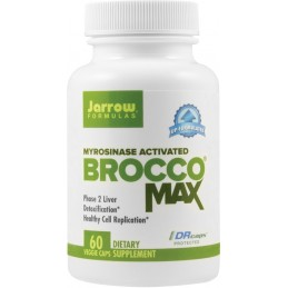 BROCCO MAX 385mg 60cps SECOM