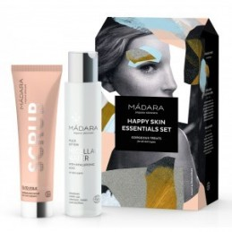 Happy Skin Essentials Set cadou MADARA