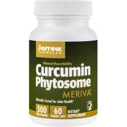 Curcumin Phytosome 500mg 60 capsule Secom