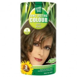 Vopsea de par Long Lasting Dark blond 6