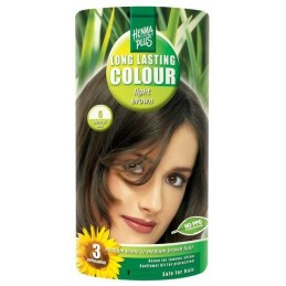 Vopsea de par Long Lasting Light brown 5