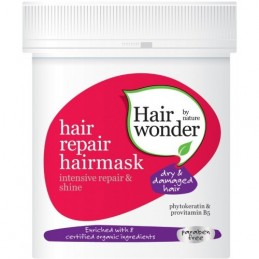 Masca par regeneranta 200ml Hair Wonder