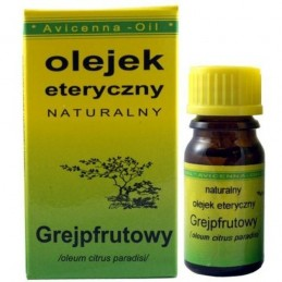 Ulei esential Grapefruit 7ml