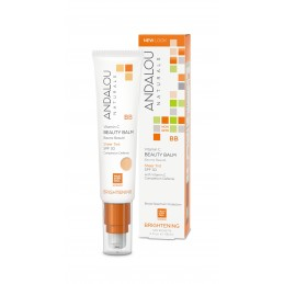 Vitamin C BB Beauty Balm...
