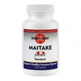 Maitake D-fraction® 120...