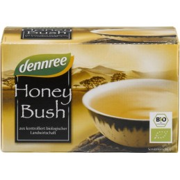 Ceai eco  HONEYBUSH Dennree...