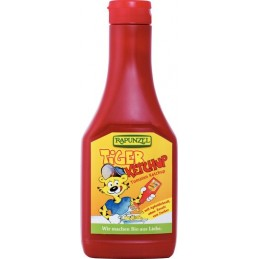 Ketchup bio Tiger in flacon 390g Rapunzel