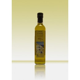 Ulei de masline 500ml Greek Clasic
