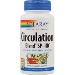 Circulation Blend SP-118 100 capsule