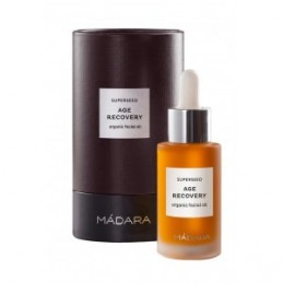 SUPERSEED Age Recovery - Ulei facial anti-aging -MADARA